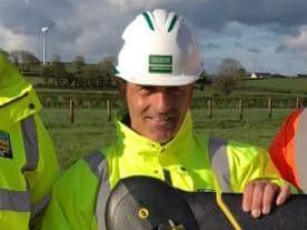Nick Kelly Graham Construction