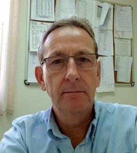 Guy Roberts