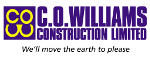 Guy Roberts, Director & Senior Quantity Surveyor, C O Williams Construction Ltd