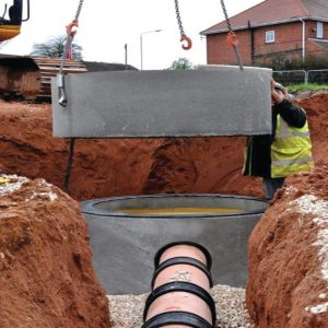 NRG Surveys drainage software