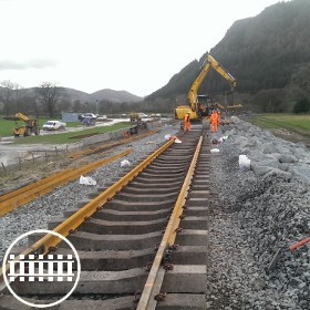 nrg road rail design module