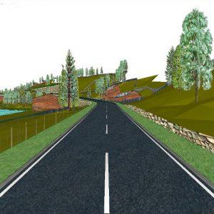 nrg survey 3d rendering module