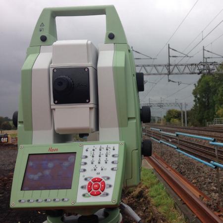 nrg survey deformation monitoring modulr